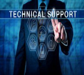 AMADA TECH TECHNICAL SUPPORT
